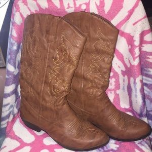 Boots from rue 21